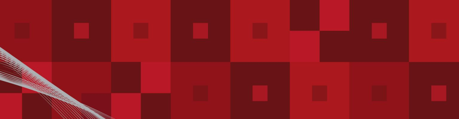 DCH Website Banner Redsquares Swish Left 1900x400