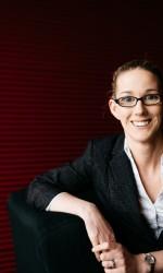 Renee Schalkwijk - Director